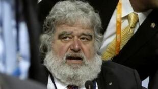 Marigayi Chuck Blazer tsohon Jami'in FIFA