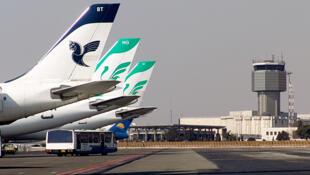 کارشناسان بارها نسبت به فرسودگی صنعت هواپیمایی ایران هشدار دادند