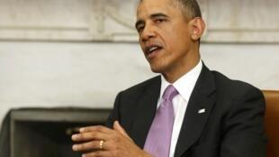 Para este año, Barack Obama decidió incrementar los fondos destinados a la seguridad de Centroamérica.