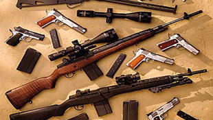 Il n'existe pas de règles internationales concernant le commerce des armes.