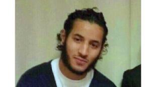 Larossi Abballa, asesino neutralizado del policía francés y su mujer