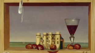 'El verano de Saint Michel' de Pierre Roy, la obra en que se inspiró el chef Alberto Herráiz para su Taller de gastronomía en el Instituto Cervantes de París