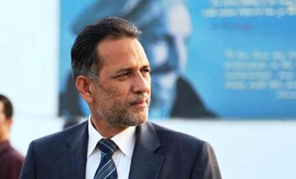 ژنرال ظاهر فرماندۀ نیروی انتظامی کابل