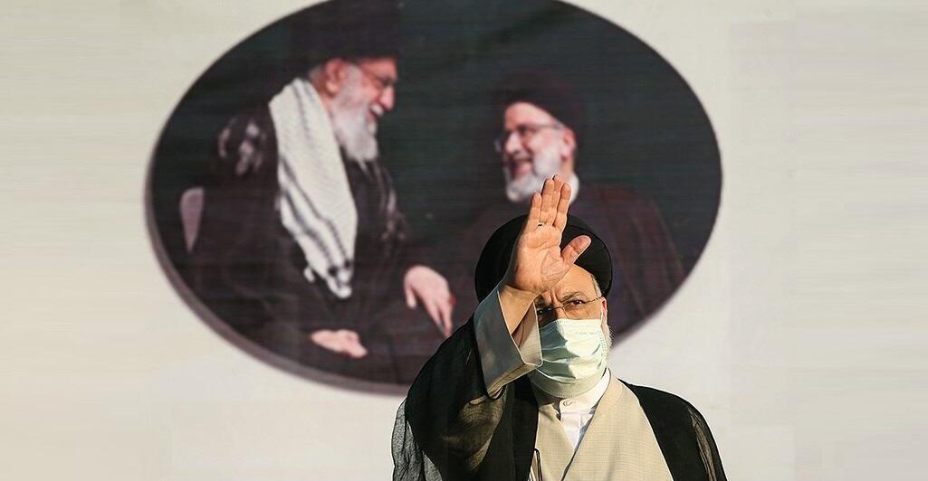 ابراهیم رئیسی، نامزد دارای بیشترین بخت برای پیروزی در انتخابات ریاست جمهوری ایران