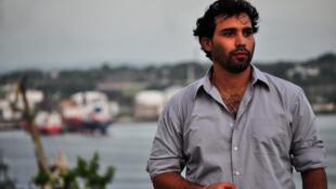 Julio Batista Rodriguez, corresponsal de RFI en la Habana.
