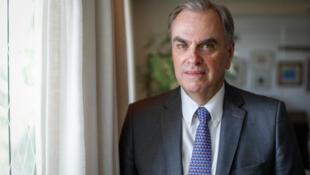 O fundador e secretário-geral da ONG Contas Abertas, Gil Castello Branco.