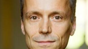 Stefan Eriksson, l'ambassadeur de Suède à Minsk, a été expulsé.