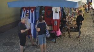 Le gouvernement cubain veut soutenir son secteur touristique déjà touché par les sanctions américaines.