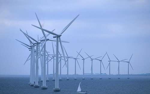 La France veut conquérir une position de leader dans la future industrie des énergies marines.