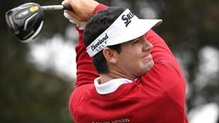 Ricardo Gouveia, golfista português.