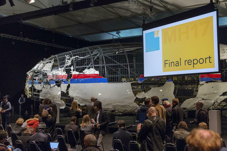 9 марта 2020 года в окружном суде Гааги начались слушания по делу о крушении MH17.