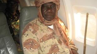 Michel Djotodia a déclaré être le nouveau président de la République de Centrafrique.
