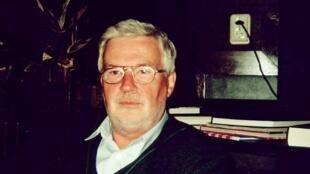 Frans van Anraat en 2003.