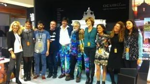 Participação portuguesa no Salão Internacional do Património Cultural em Paris