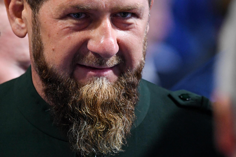 Рамзан Кадыров назвал методы Госдепа «мерзкими».