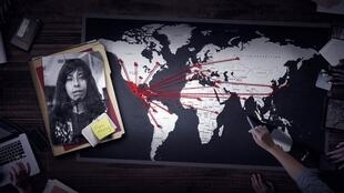 """Pour le """"Projet cartel"""", 60 journalistes de 25 pays ont été rassemblés par Forbidden Stories pour enquêter sur l'assassinat de Regina Martinez Perez et reprendre son travail."""