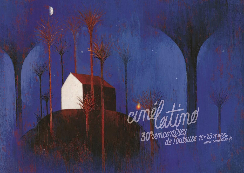 Cinélatino tiene lugar del 16 al 25 de marzo en Toulouse.