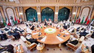 نشست «شورای همکاری خلیج فارس» در مکه – ٣٠ مه ٢٠١٩