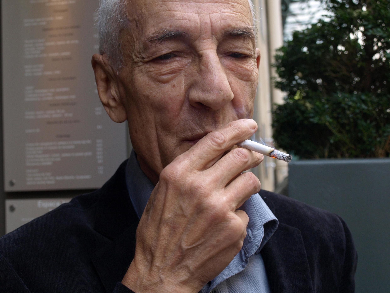 Юрий Шмидт, адвокат Михаила Ходорковского во время пребывания в Париже