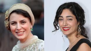 گلشیفته فراهانی و لیلا حاتمی برای عضویت در آکادمی علوم و هنرهای سینما (اسکار) دعوت شدند.