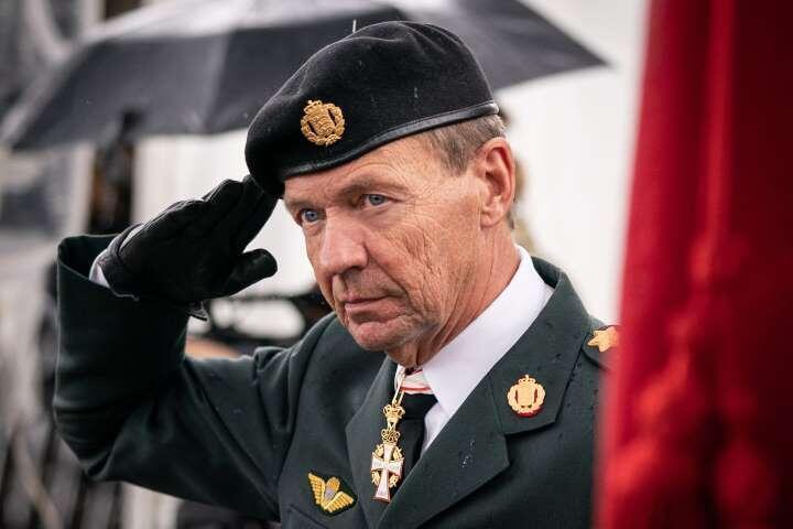 دانمارک شش ساعت قبل از حمله موشکی ایران به پایگاه آمریکایی در عراق در جریان  قرار گرفته است