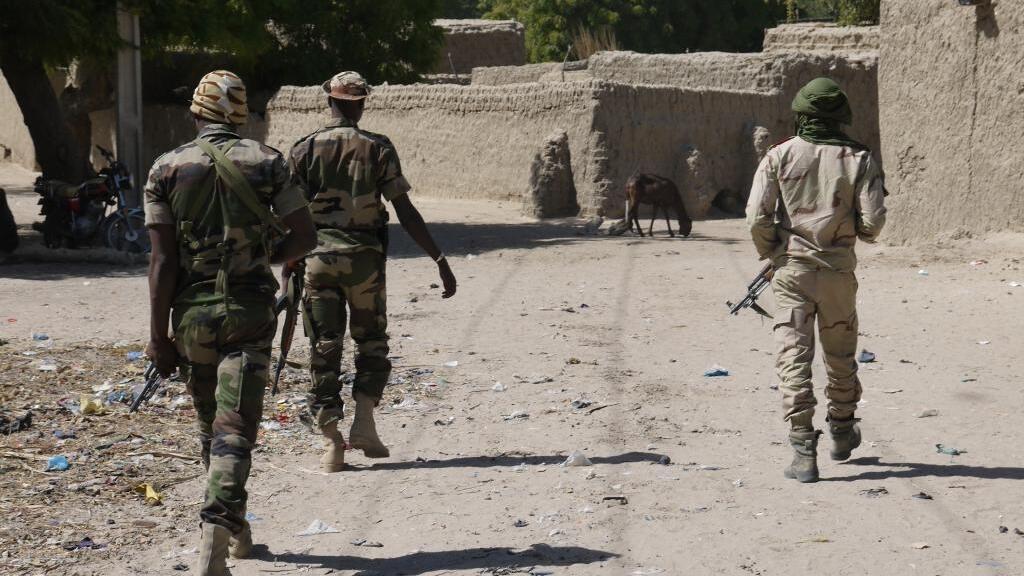 Niger: nouvelle attaque jihadiste et insécurité grandissante à la frontière avec le Mali