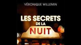 Couverture du livre de Véronique Willemin, «Les secrets de la nuit».