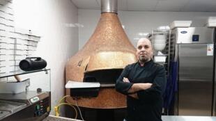 Rui Cardoso - Chefe - Cozinheiro - Portugal - Cozinha - França - Restaurante - Gastronomia