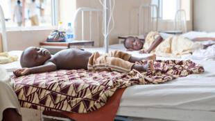 """""""Le vaccin est le moyen le plus simple et le plus économique de sauver des vies"""" (Fondation Bill et Melinda Gates)"""