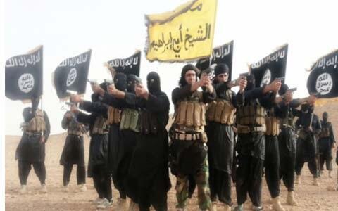 """ក្រុមជីហាត អង្គការរដ្ឋអ៊ីស្លាម """"ISIS"""""""