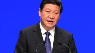 Shugaban kasar China Xi Jinping