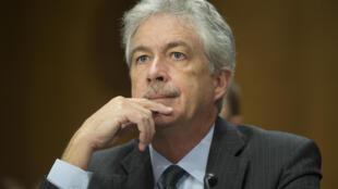 William Burns, la elección del presidente electo de Estados Unidos, Joe Biden, para dirigir la CIA