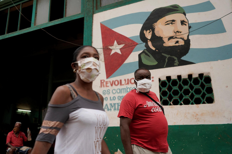 13% de la population active de Cuba travaille dans le privé, mais ces auto-entrepreneurs réclamaient une structure juridique pour créer leur entreprise (image d'illustration).