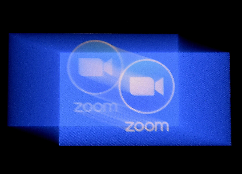 Zoom 雲視頻會議軟件