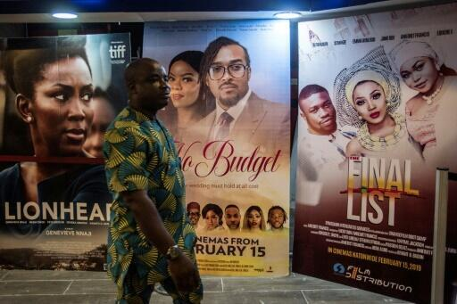 With 190 million people in Nigeria and a growing audience outside on the African continent and among Nigeria's diaspora, Nollywood has become huge business