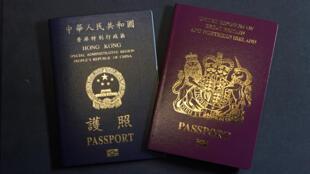 chine-hong-kong-royaume-uni-passeports-bno