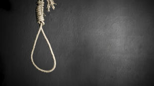 Death sentences rose worldwide last year but not the number of executions