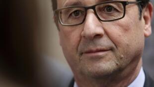 Fiscalité et réindustrialisation seront au menu du déplacement de François Hollande au Grand-Duché.
