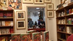 Seagull Books, librairie et maison d'édition à Calcutta