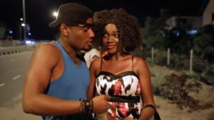 «The First Lady», réalisé par Omoni Oboli. Une prostituée craignant pour sa vie se fait un ami improbable...