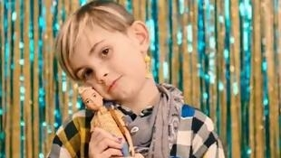 Nova linha de bonecas da Mattel não têm gênero e são personalizáveis, de acordo com a vontade da criança.
