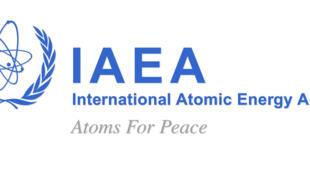 نشانۀ آژانس بین المللی انرژی اتمی