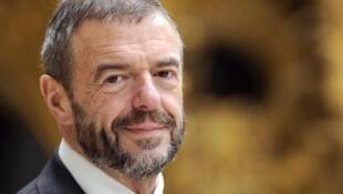 Жан-Поль Клюзель - председатель Объединения национальных музеев Франции (архив)