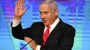 israel-benyamin-netanyahu