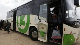 A linha Afikim será responsável por transportar os passageiros de origem árabe, que possuem restrições para entrar em alguns lugares no país.
