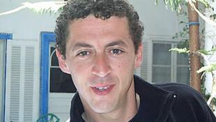 Karim Ziad, musicien.