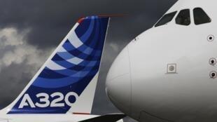 Airbus s'est doté d'une licence bancaire