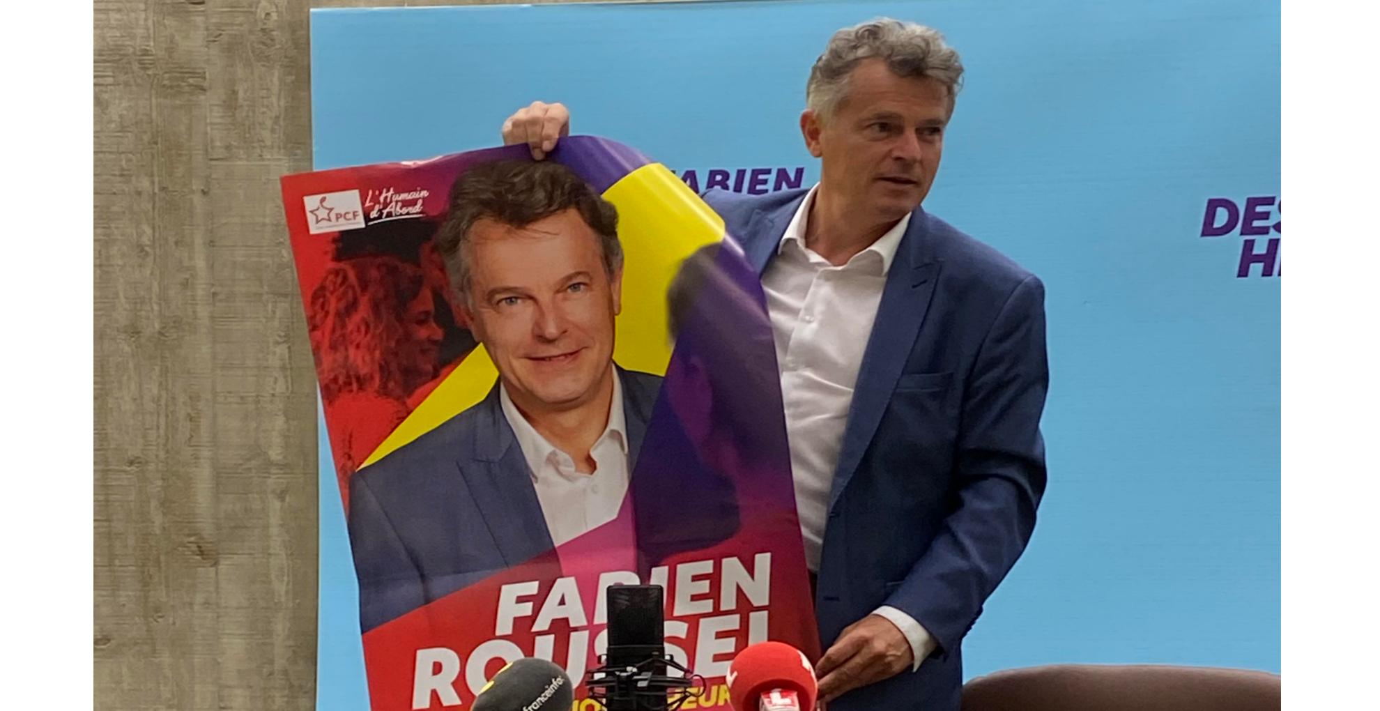 Fabien Roussel