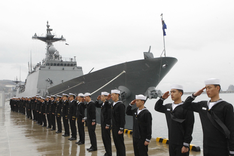 coree-du-sud-cheonghae-destroyer