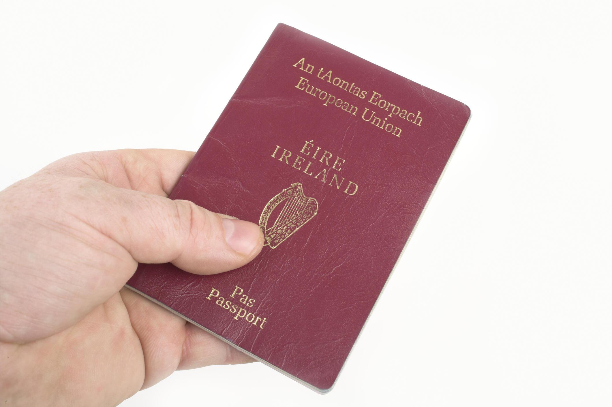 Les demandes de passeports irlandais ont augmenté de 70% au lendemain du référendum du 23 juin sur la sortie de l'UE du royaume-Uni.